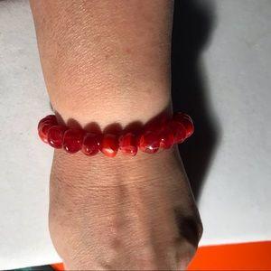 Jewelry - 🔸🔴Orange/Red Bracelet🔴🔸